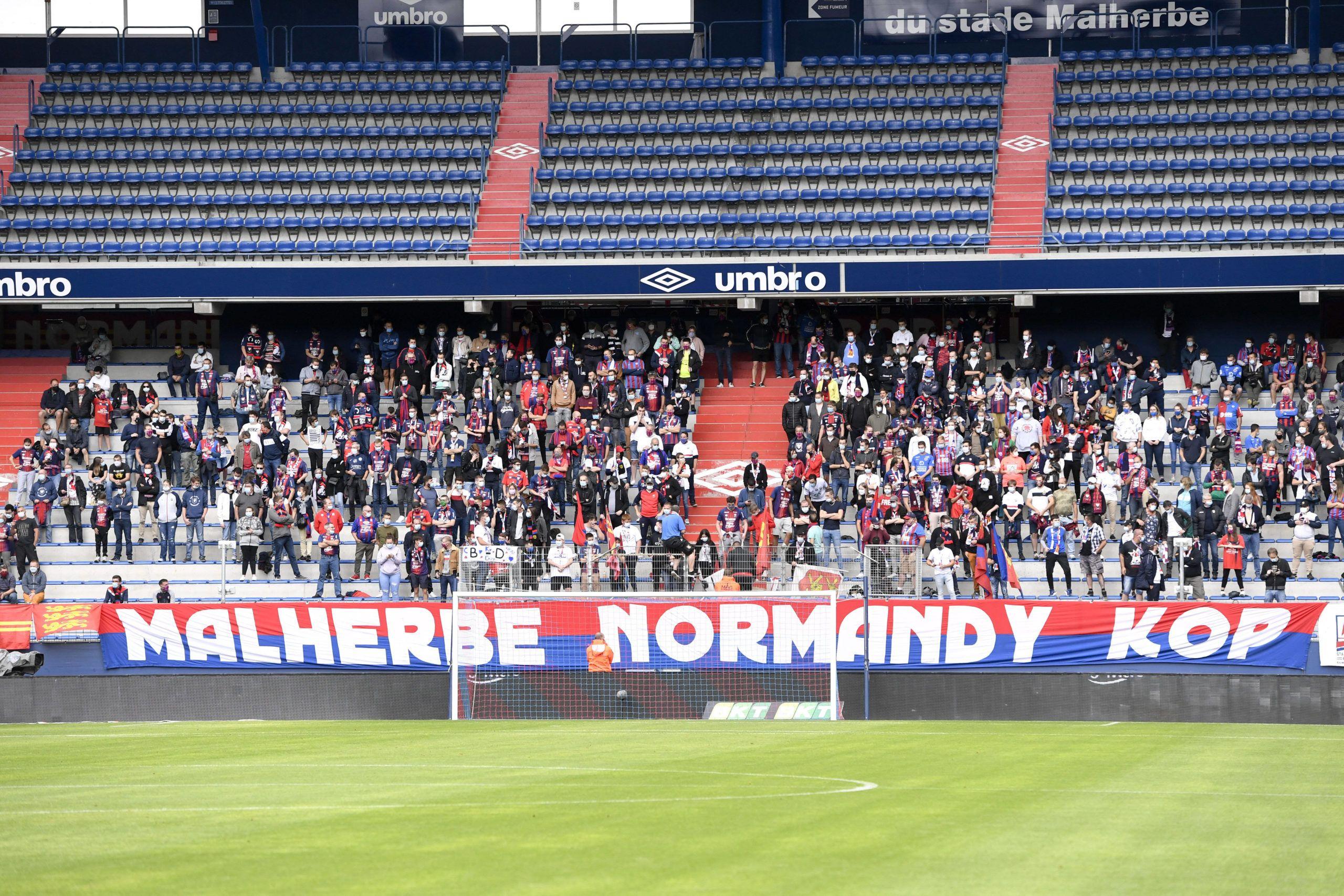 Pass sanitaire : comment accéder au stade pour la reprise de la Ligue 2 ?