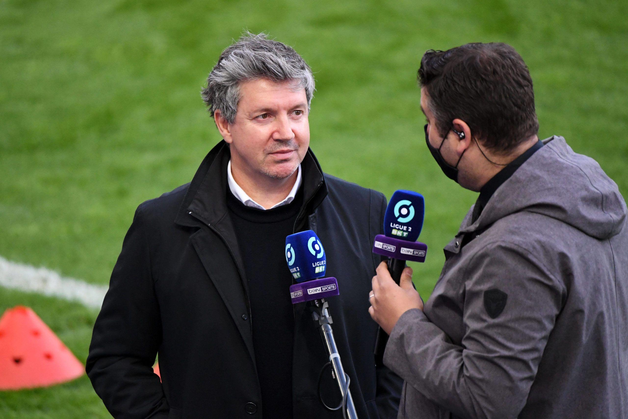 Gioacchini, Joseph, Stavitski : Olivier Pickeu fait le point sur les possibles départs