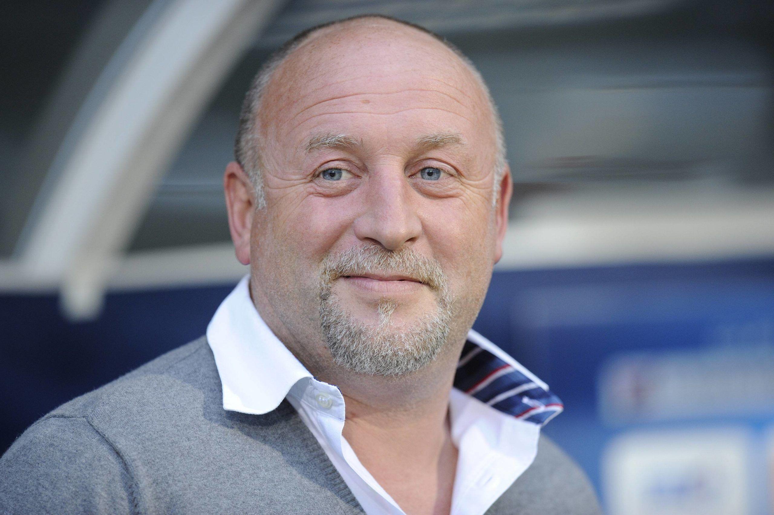Nouveau challenge au TP Mazembe pour Franck Dumas