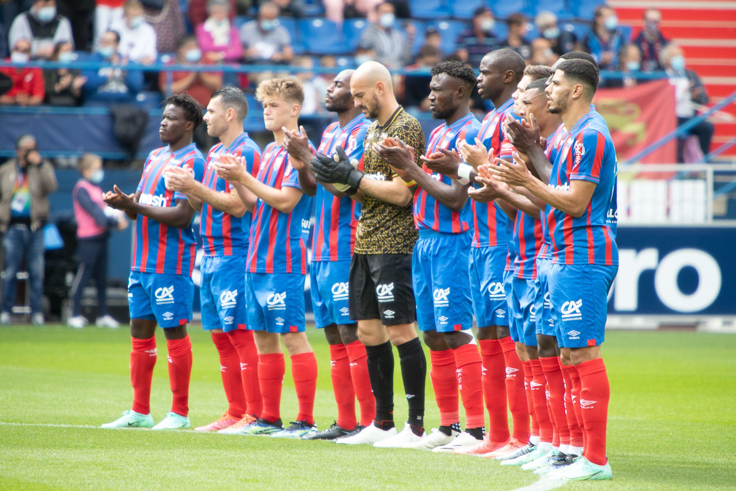 Caen – Le Havre : Plus qu'un derby, le premier tournant du Malherbe new look