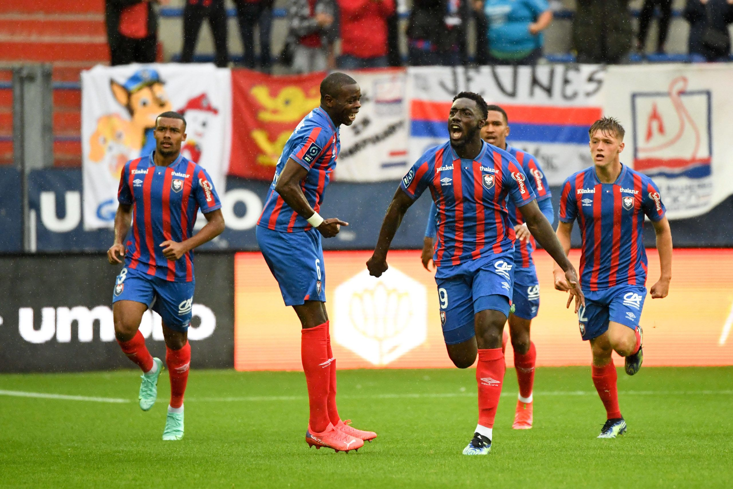 Sur quelle chaîne et à quelle heure suivre le match entre Bastia et Caen ?