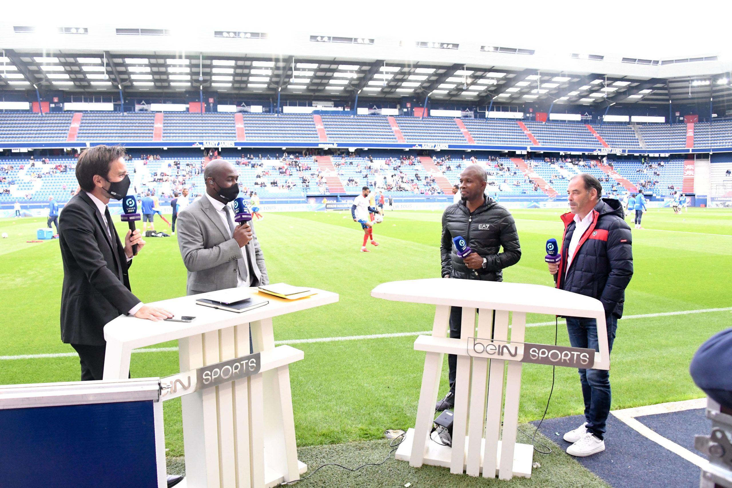 Sur quelle chaîne et à quelle heure suivre le match entre Caen et Dijon ?
