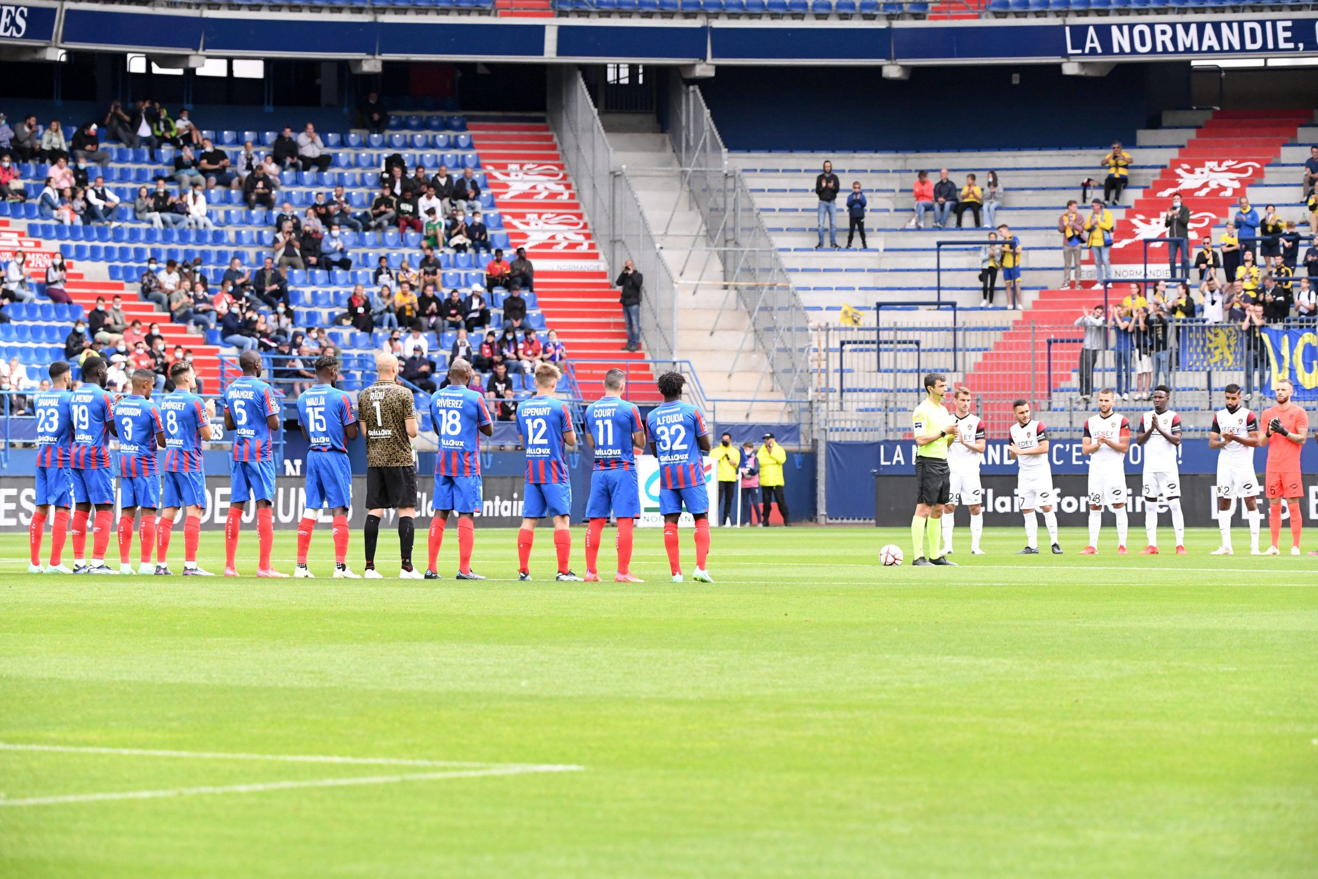 Toulouse – Caen : les compositions d'équipes probables selon la presse