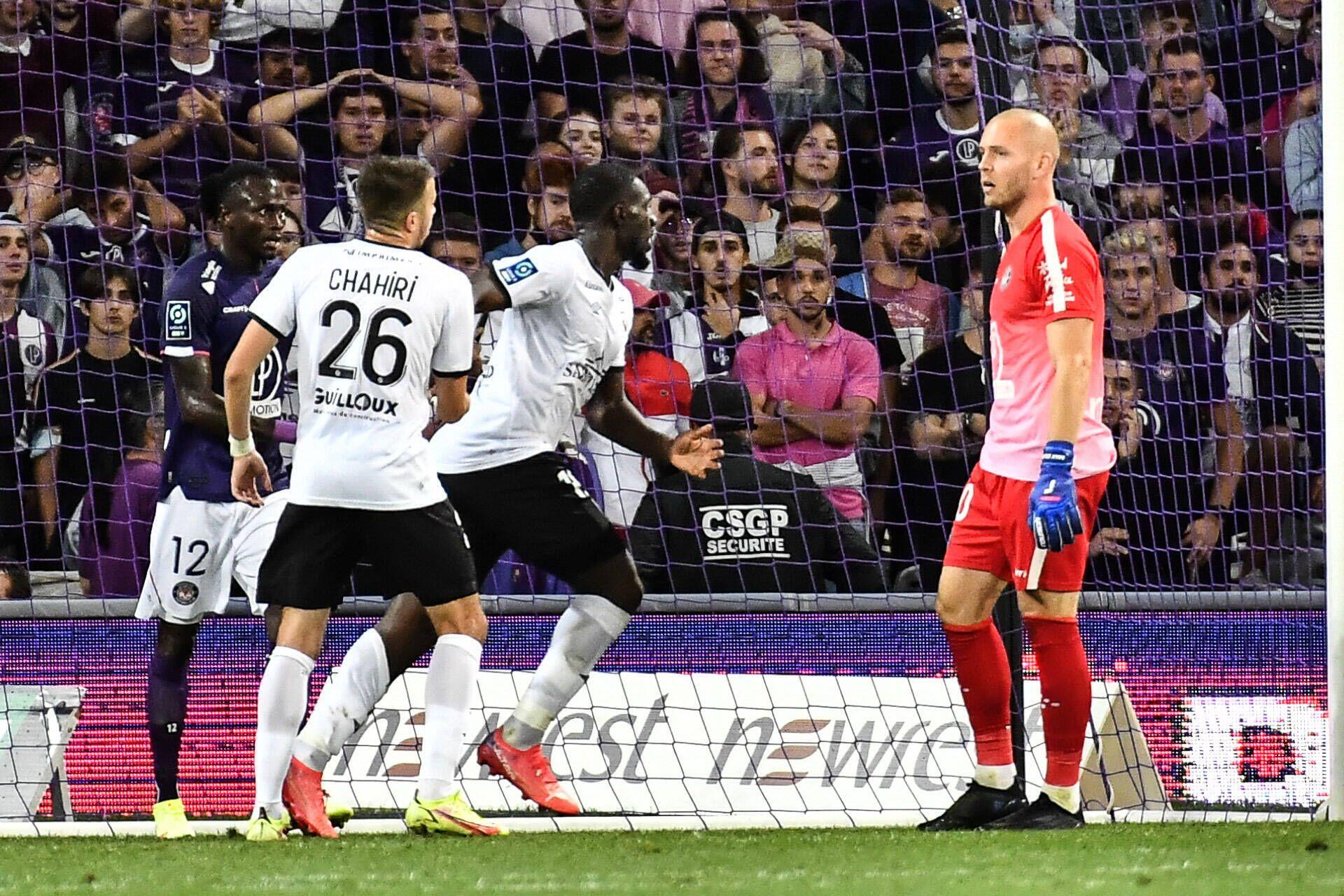 « Moulin est un coach de Ligue 1 et ça se voit, Caen va terminer plus haut »