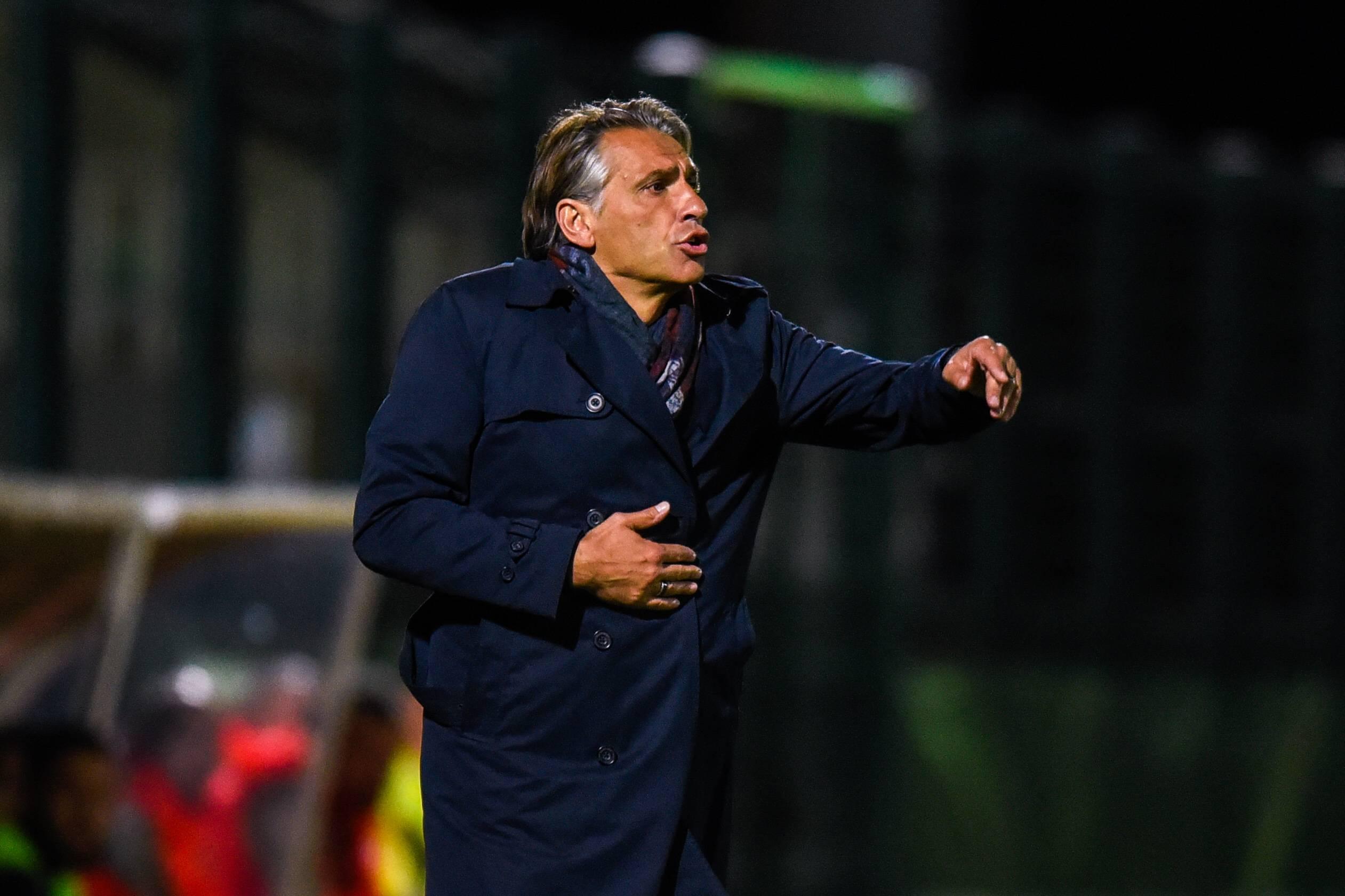 Duel d'anciens caennais pour le poste d'entraîneur à Bastia (RMC Sport)