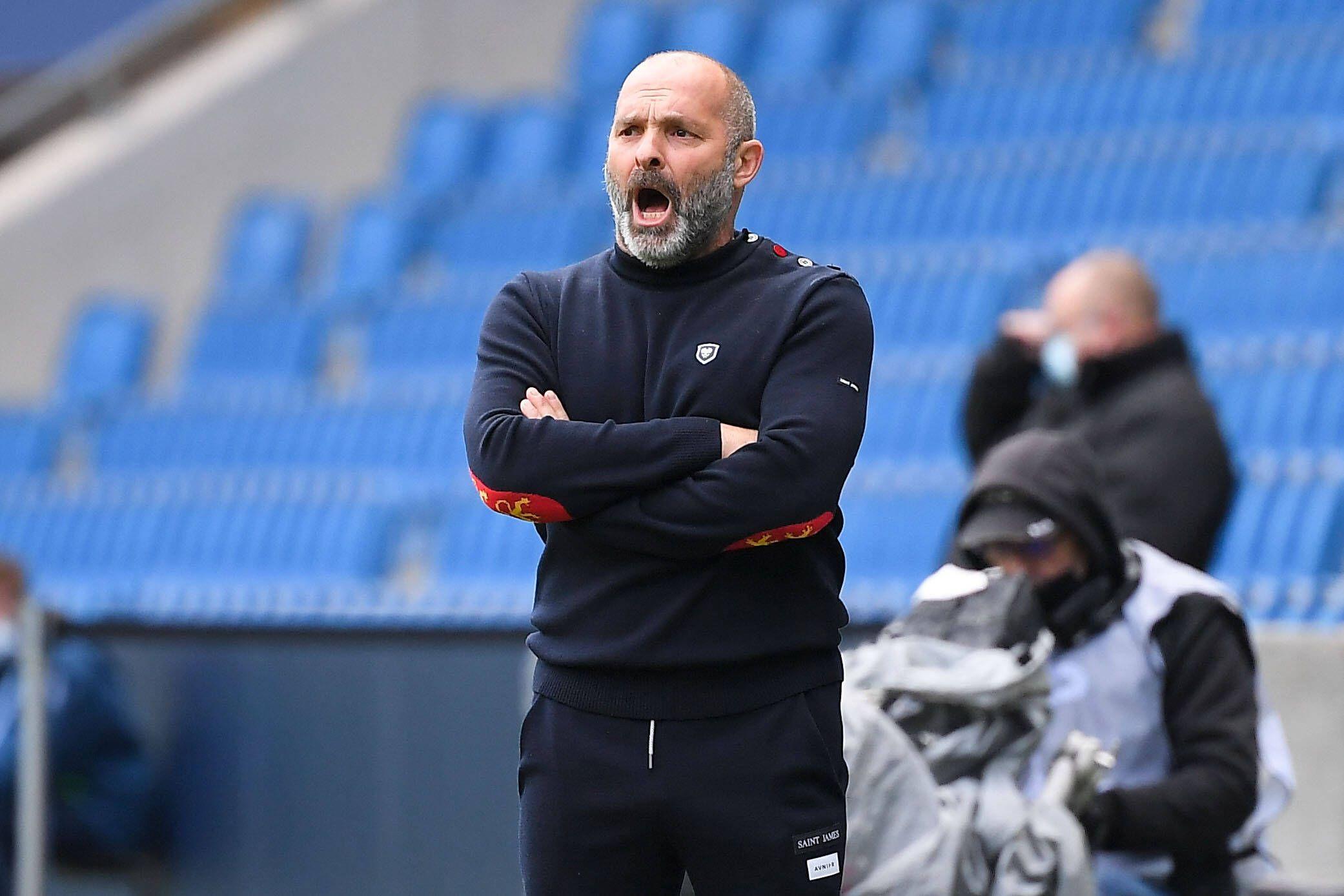 Pascal Dupraz dans le viseur d'un club de Ligue 2 ? (La Voix du Nord)