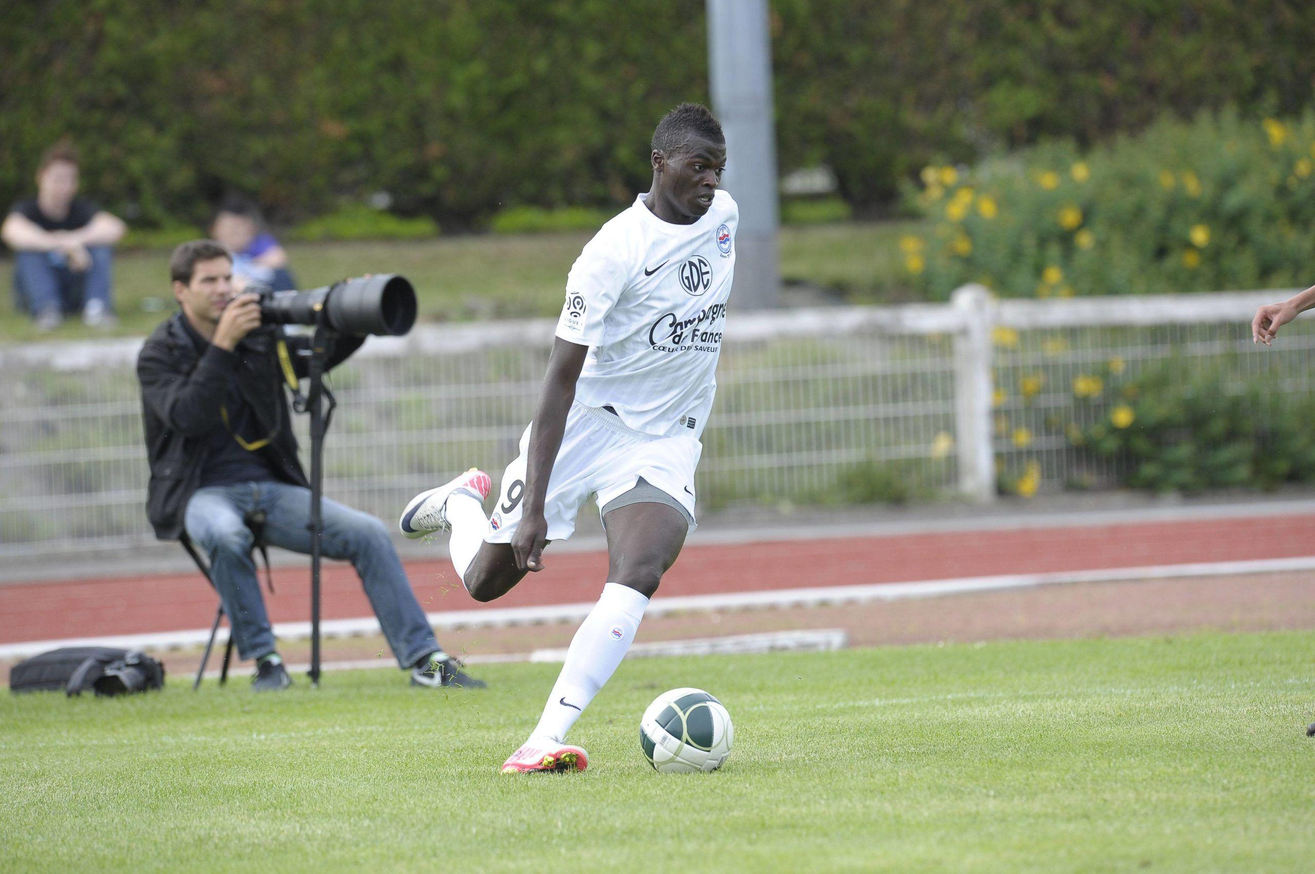 L'ancien caennais Mbaye Niang passe de Rennes à Bordeaux