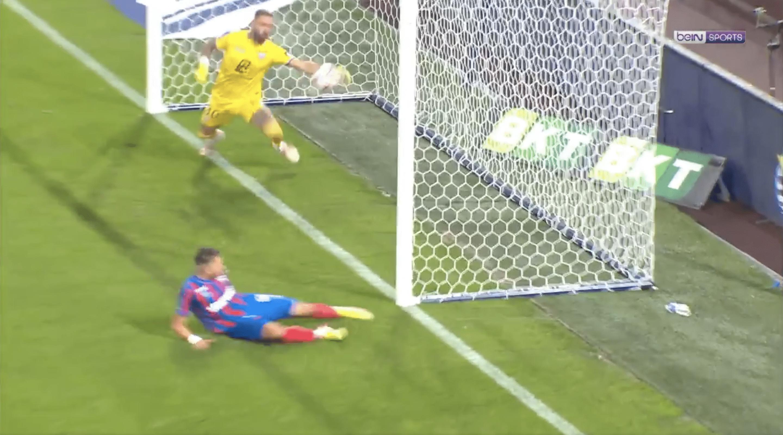 [Vidéo] Les deux buts injustement refusés au SM Caen contre Dijon