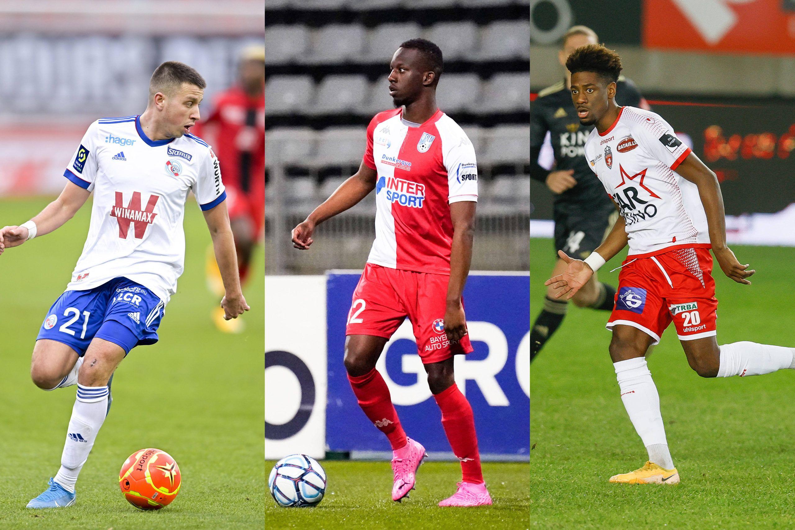 Chahiri, Cissé, Da Costa : l'avis des supporters de leur ancien club