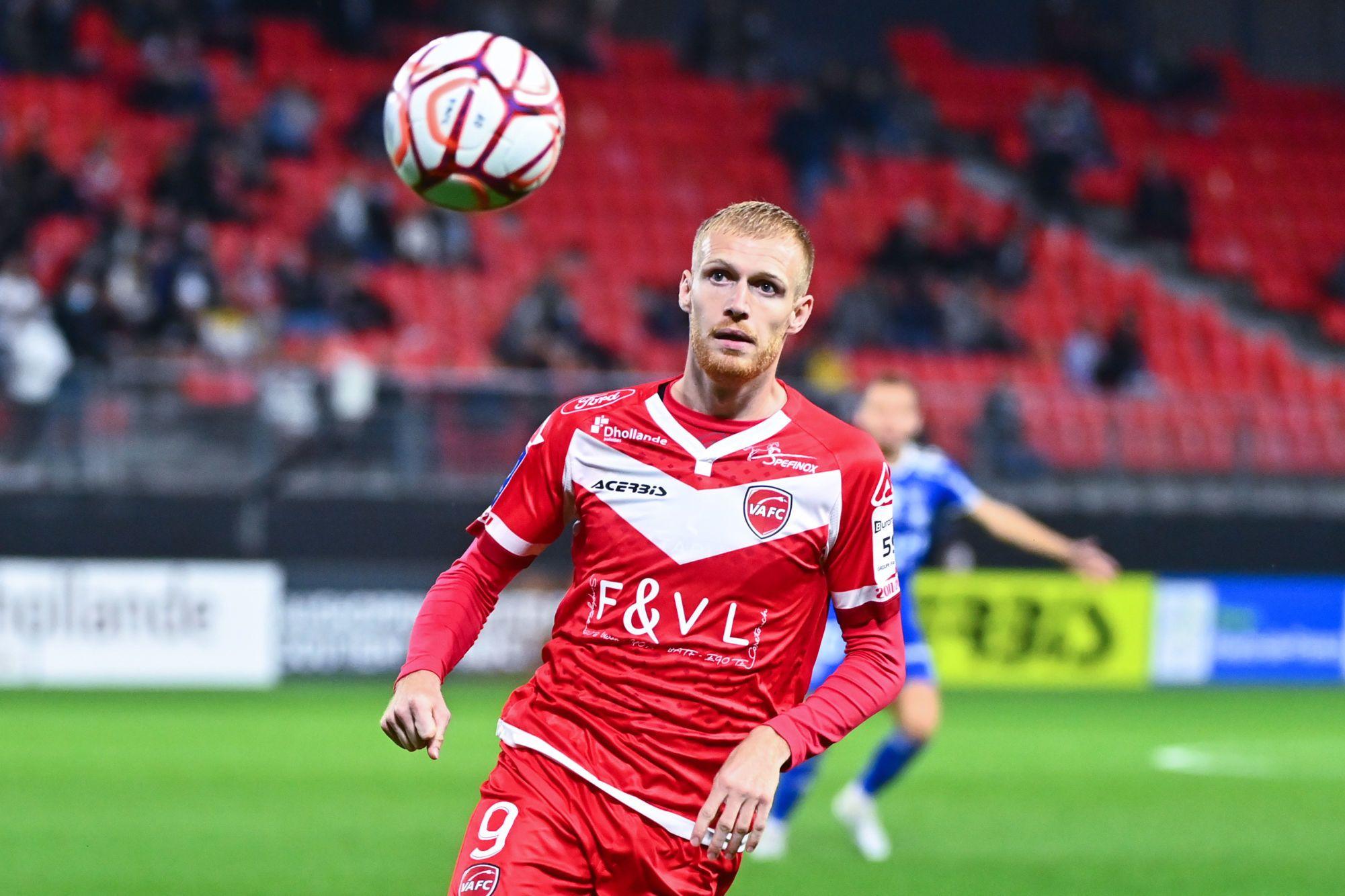 Où en est Valenciennes avant de jouer contre le SM Caen ?