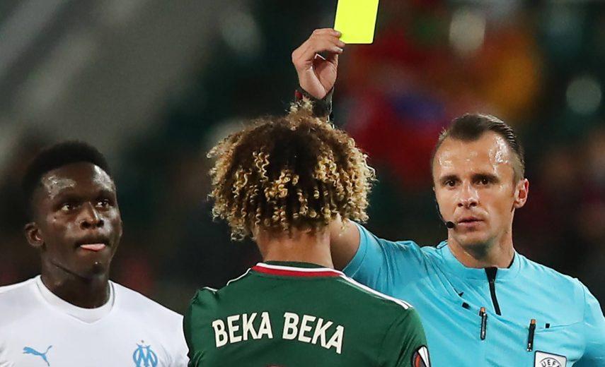 Alexis Beka Beka