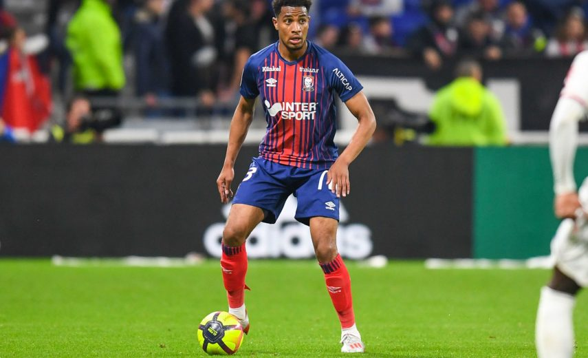 (crédit photo : iconsport / smcaen.fr)