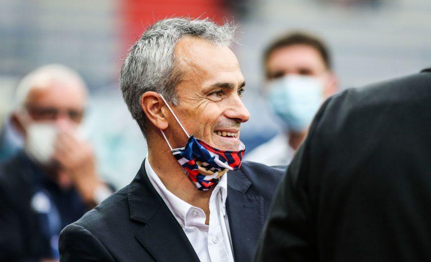 Arnaud Tanguy