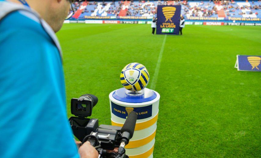 france télévision ligue 2